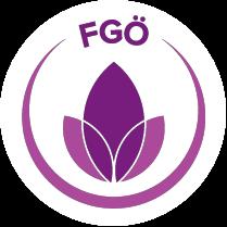 Friedhofsgärtnergenossenschaft Österreichs für Dauergrabpflege Logo